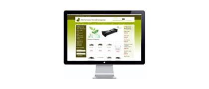 Carritos de compra vende tus productos por Internet, cobra con Visa/MasterCard