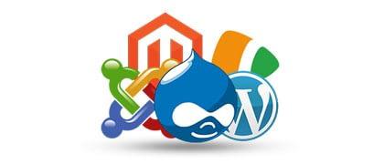 Sistema de manejo de contenidos. administra tus secciones e información. Interactua con tus clientes y las redes sociales