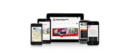Diseño web compatible para dispositivos móviles -Responsive Web Design