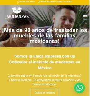 Muebles y Mudanzas López